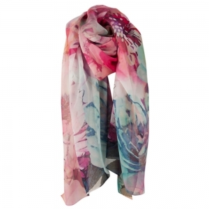 Ladies scarf HatYou SE0588