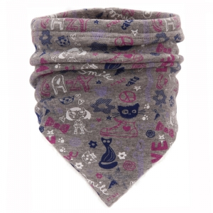 Kid's scarf SI1943