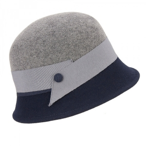 Ladies' felt hat CF0246