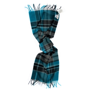 Men's wool scarf Ma.Al.Bi. MAB105/90