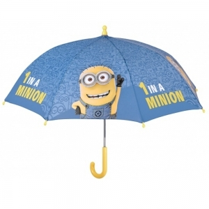 Kids umbrella 75045 Minions