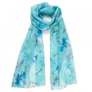 Ladies scarf HatYou SE0249-54