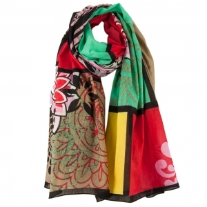 Ladies scarf HatYou SE0565