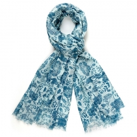 Ladies scarf HatYou SE0698