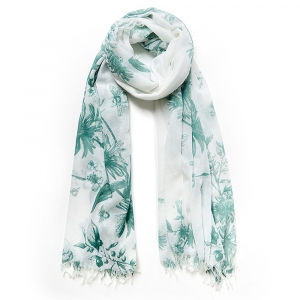 Ladies scarf HatYou SE0782