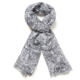 Ladies scarf HatYou SE0785