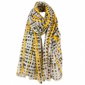 Ladies scarf HatYou SE0563