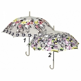Ladies automatic umbrella Perletti 21179 CHIC
