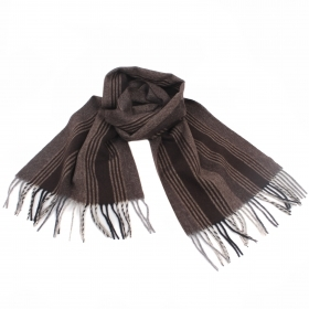 Men's wool scarf Ma.Al.Bi. MAB135/88