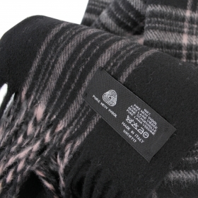 Men's wool scarf Ma.Al.Bi. MAB876