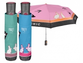 Ladie's automatic umbrella Perletti 21212 Chic
