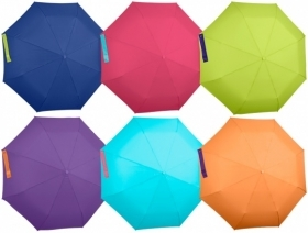 Ladies' manual umbrella Perletti 26031