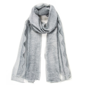 Ladies scarf HatYou SE0877