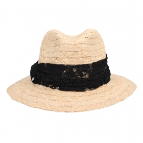Lady's summer hat CEP0606