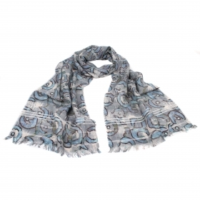 Ladies cotton scarf HatYou SE0659