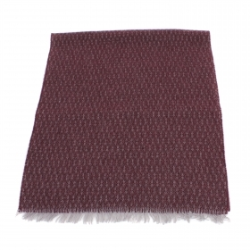 Men's winter scarf Pulcra Montemurlo