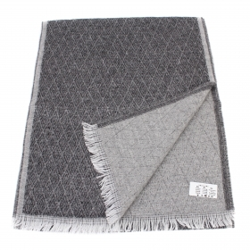 Men's winter scarf Pulcra Bikin