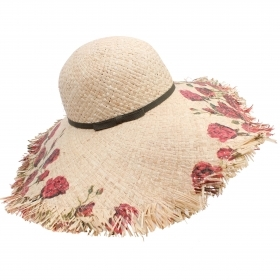 Women's summer hat Raffaello Bettini RB 19/1