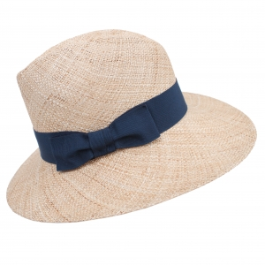 Women's summer hat Raffaello Bettini RB 19/6
