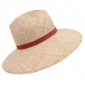 Women's summer hat Raffaello Bettini RB 18/8