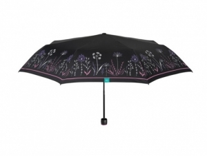 Ladies' manual umbrella Perletti 26121