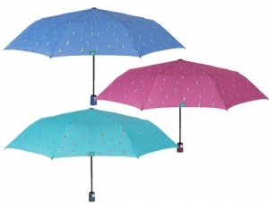 Ladie's automatic umbrella Perletti 26128