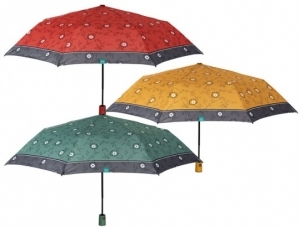 Ladie's automatic umbrella Perletti 26132