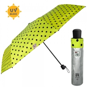 Ladies' manual umbrella Perletti Trend 20302