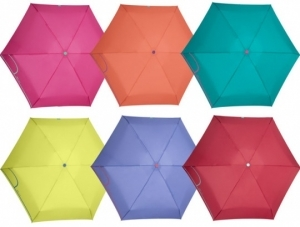 Ladies' manual umbrella Perletti 26106