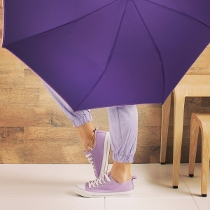 Ladie's umbrella Perletti Technology 21645
