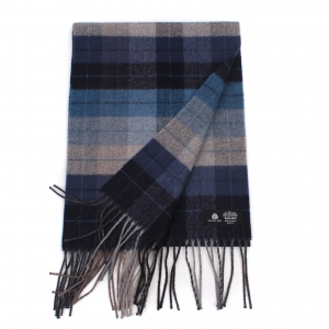 Men's wool scarf Ma.Al.Bi. MAB862/80