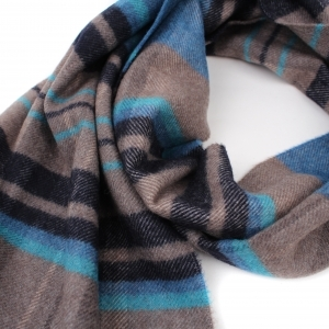 Men's wool scarf Ma.Al.Bi. MAB862/82