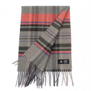 Men's wool scarf Ma.Al.Bi. MAB862/82/5