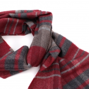 Men's wool scarf Ma.Al.Bi. MAB862/82/6