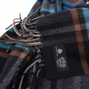 Men's wool scarf Ma.Al.Bi. MAB105/117/3