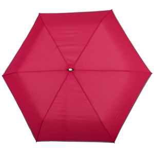 Ladies' flat automatic Open-Close umbrella Perletti Technology 21700