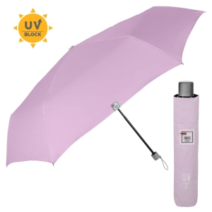 Ladies' ultralight non-automatic umbrella Perletti Trend 20306
