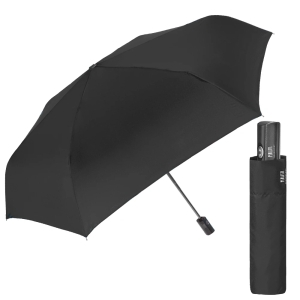 Compact automatic Open-Close umbrella Perletti Technology 21668