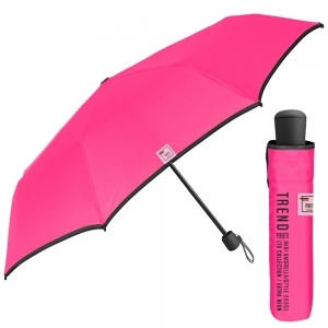 Ladies' manual umbrella Perletti Trend 20301