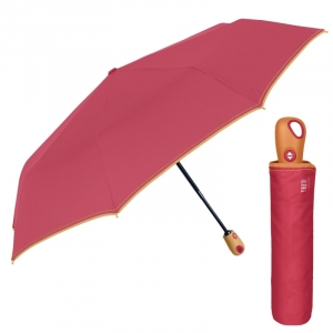 Ladies' automatic Open-Close umbrella Perletti Technology 21677