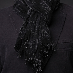 scarf S180