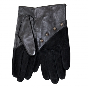 leather gloves GP 0117