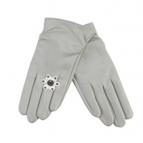 leather gloves GP 0106