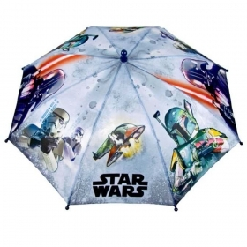 Кids umbrella 50642 Star Wars