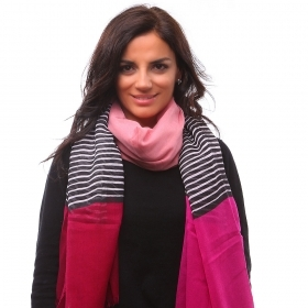 Ladies scarf HatYou SI1847