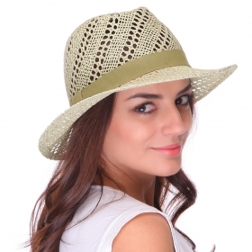 Ladies summer hat Raffaello Bettini RB E