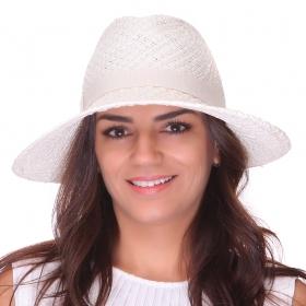 Ladies summer hat Raffaello Bettini RB I