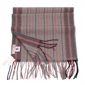 Men's wool scarf Ma.Al.Bi. MAB105/89