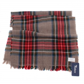 Ladies scarf Pulcra Edinburgo 60x200